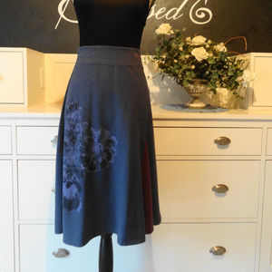 NWOT Life Is Good skirt size XS
